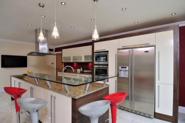 Handmade Kitchens by David Purcell 2