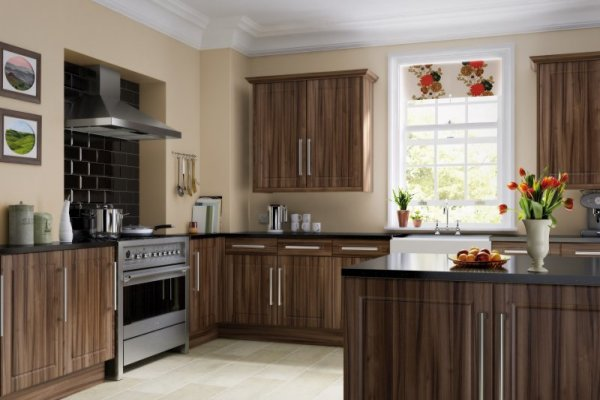 Handmade Kitchens by David Purcell 3