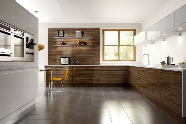 Handmade Kitchens by David Purcell 4
