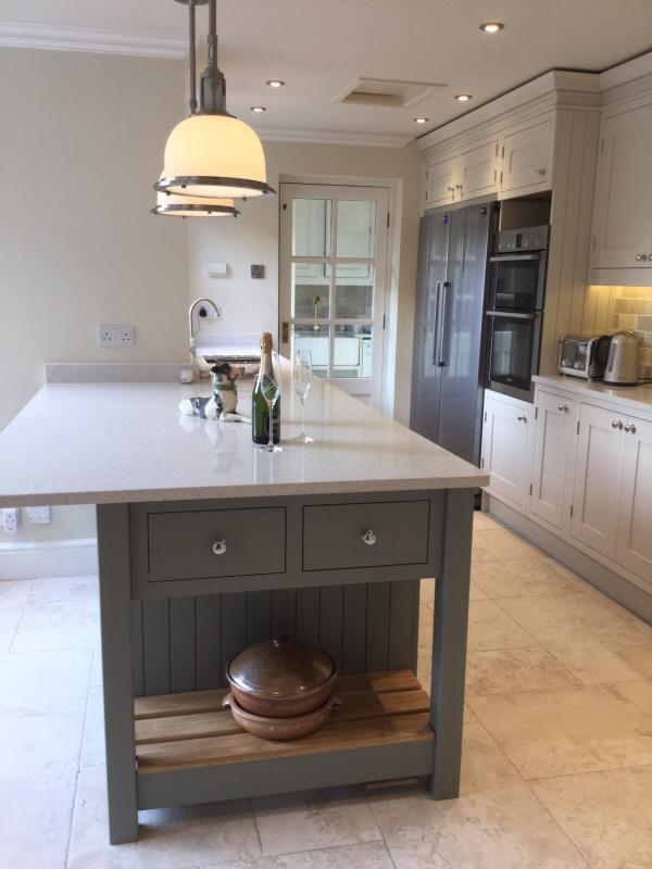 Handmade Kitchens by David Purcell 15