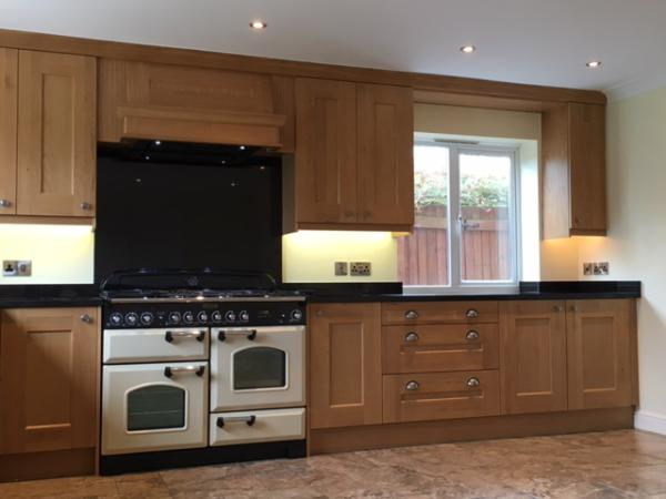 Handmade Kitchens by David Purcell 21