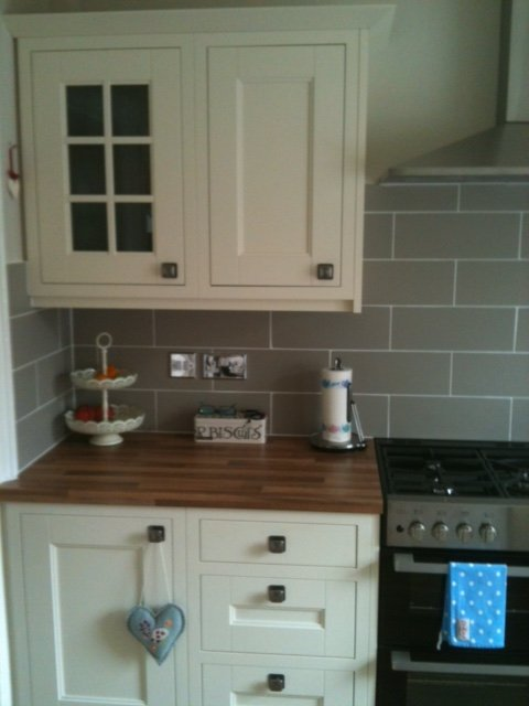 Handmade Kitchens by David Purcell 26