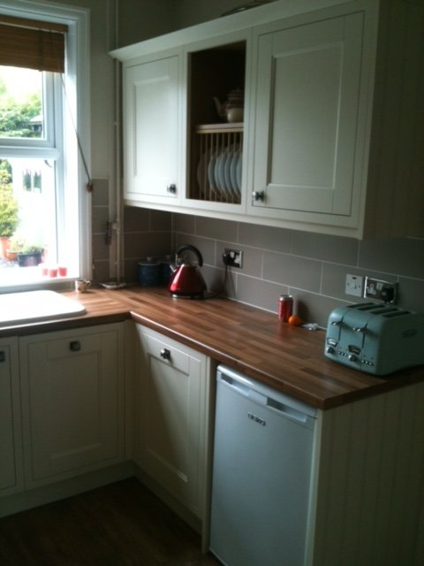 Handmade Kitchens by David Purcell 27