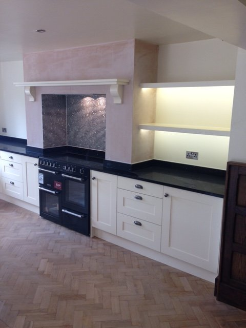 Handmade Kitchens by David Purcell 35