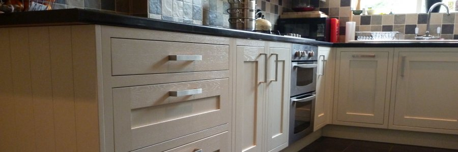 Fitted Kitchens Mickle Trafford